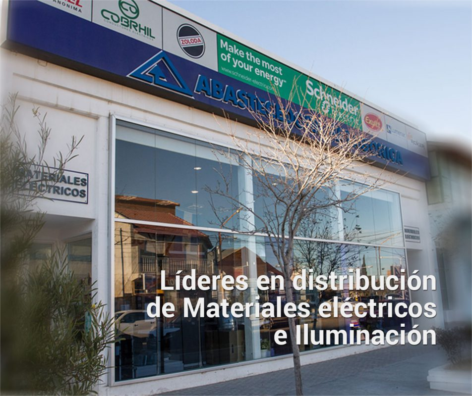 Abaspat - Materiales Eléctricos e Iluminación