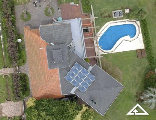 articulo energía solar