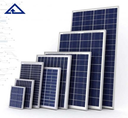 nota de Paneles Solares